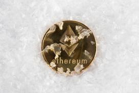 Ethereum ETH DeFi