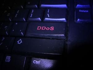 Bitfinex DDOS
