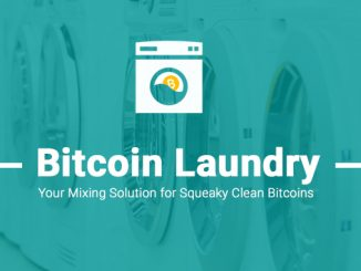 bitcoin laundry review