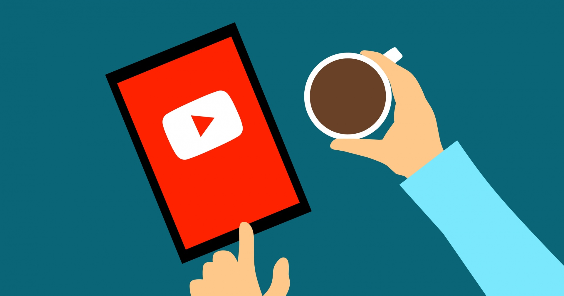 YouTube Crypto Channels Purge Continues, a New Case Reported