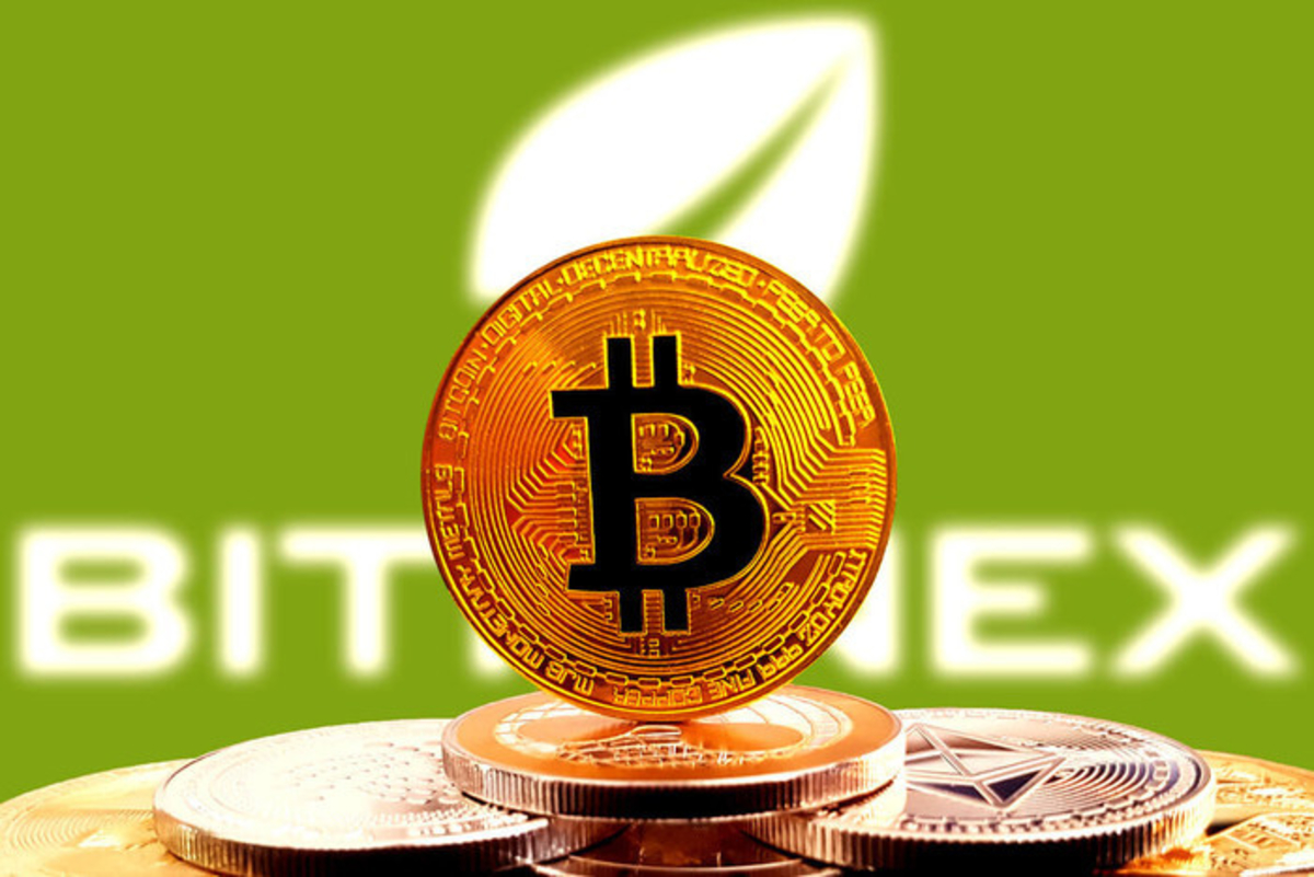 Over $130 Million USD In Bitcoin Transferred To Bitfinex Hot Wallets Boosting BTC's Liquidity
