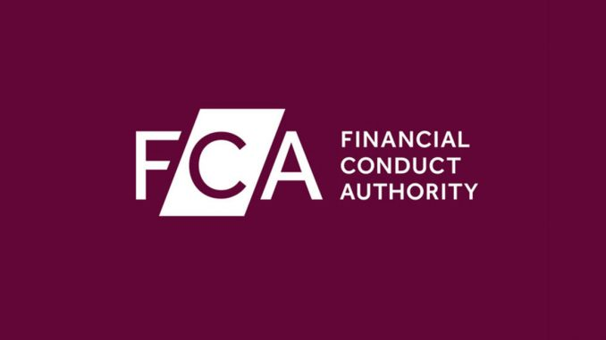 fca regulated cryptocurrency exchange