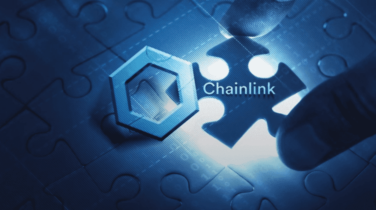 Weiss Crypto Ratings Gives Chainlink A Thumbs Up As LINK Sets Eye On ATH