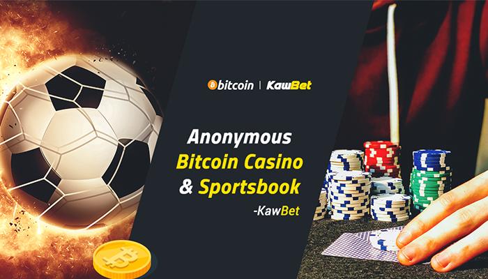 New Btc Casino And Bookmaker Kawbet Promises Generous Bonuses And