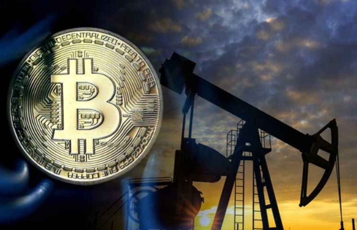 Bitcoin (BTC) Slips To $7,800 As Oil Market Plummets To 4-Year Low