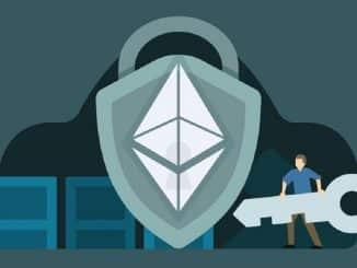Ethereum ETH Dapp Activity
