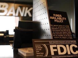 FDIC Bitcoin BTC Crypto