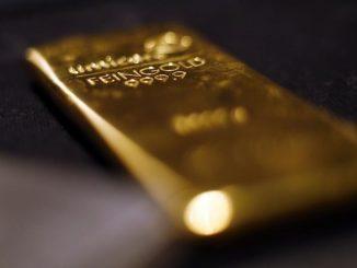 Gold Bitcoin BTC