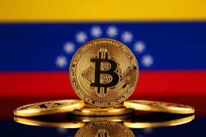 venezuela bitcoin argentia