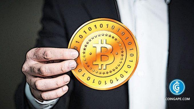bitcoin set to soar