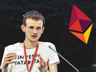 Ethereum (ETH) Historic High Above $3000 Makes Co-Founder Vitalik Buterin the Youngest Crypto Billionaire