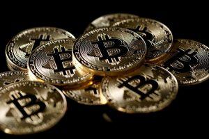 Bitcoin BTC Crypto