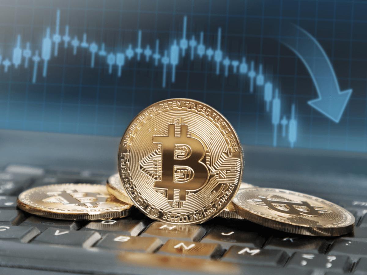 O Bitcoin [BTC] Cai Violentamente na CME com Vencimento em Março, Traders na BitMEX Permanecem Baixistas