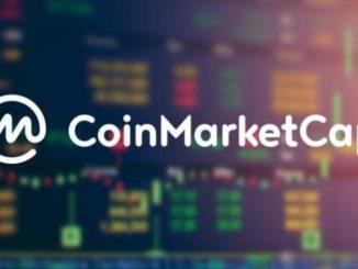 Coinmarketcap allegations ranking algorithm