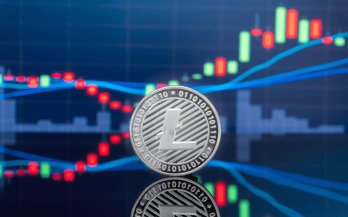 Análise do Preço da Litecoin: LTC Rompe da Negociação Lateral Com Aumento de 9% - $50 Em Seguida?
