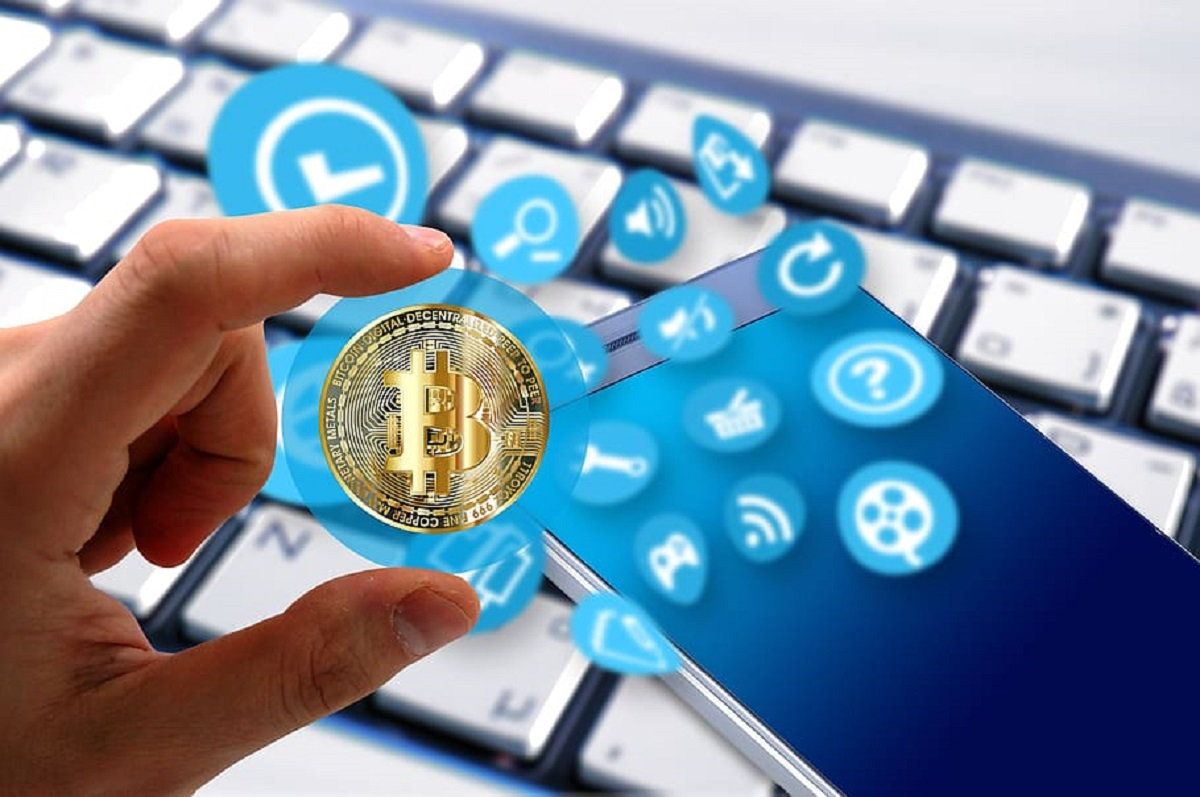 Bitcoin (BTC) Starts Strongly in Q2 Amid a Surge in Halving-Related Searches on Google