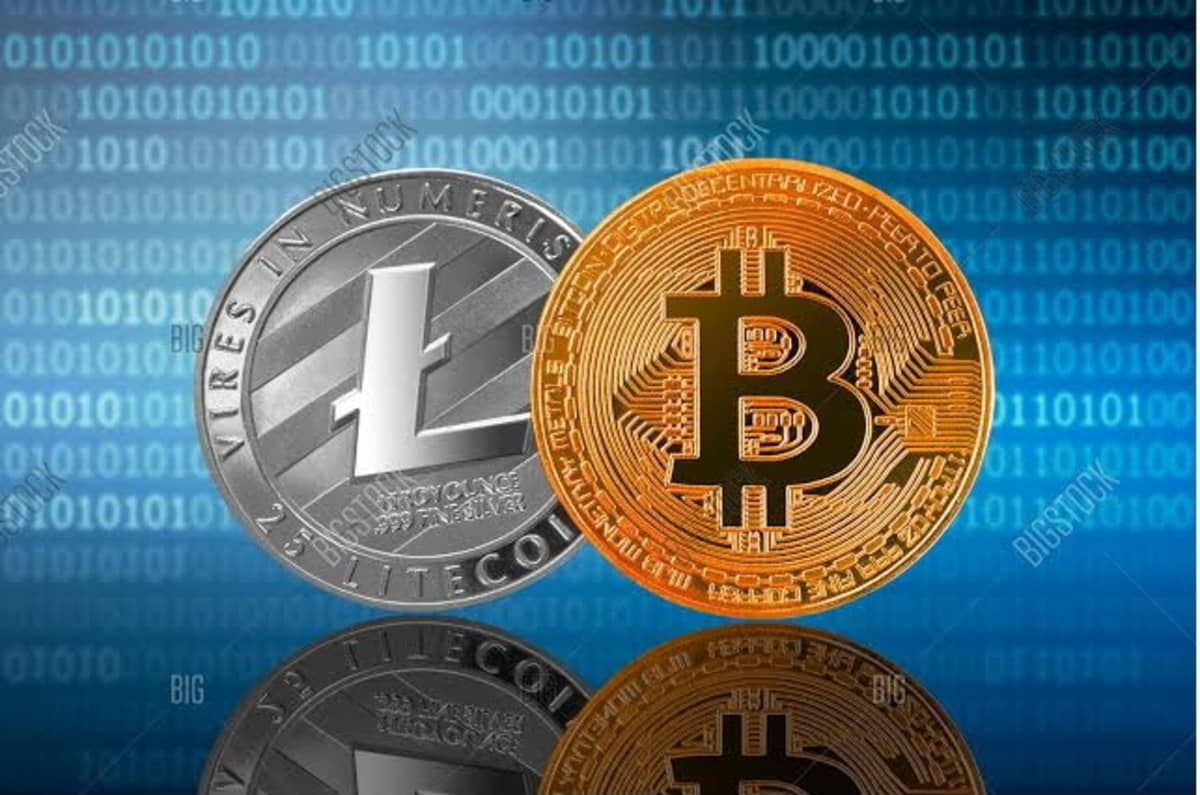 Litecoin (LTC) Está Liderando o Bitcoin (BTC) Na Atual Tendência de Alta, Baixistas Cuidado, diz Analista
