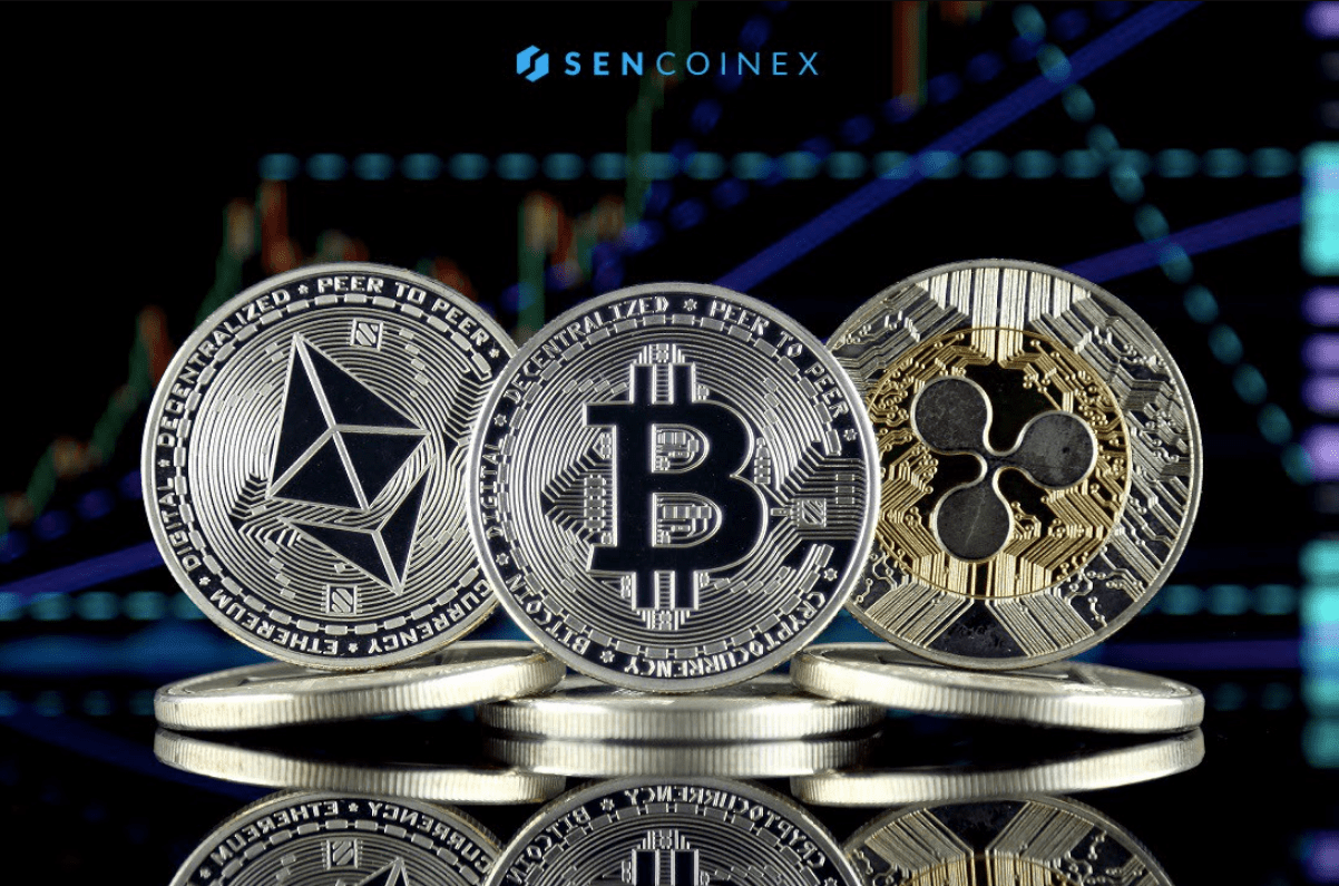 Cryptocurrencies Price Analysis: Bitcoin, Ethereum, and Ripple - Where Are They Heading?