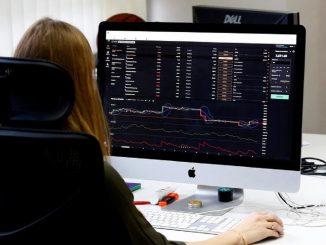 Ripple XRP Litecoin LTC Crypto Traders