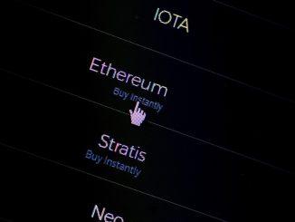 Ethereum ETH China