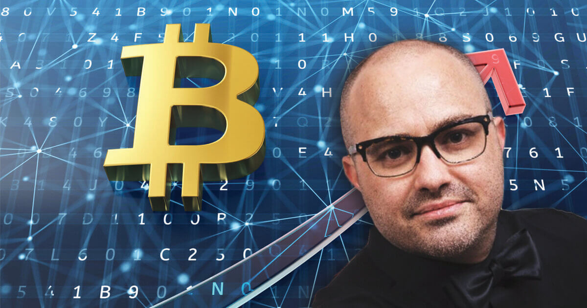 """""""My eToro Account Is Now 100% Allocated to BTC"""" Expert Crypto Analyst Goes All In On Bitcoin [BTC]"""