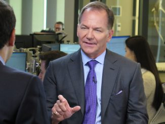 Paul tudor jones cryptocurrency is fastest horse