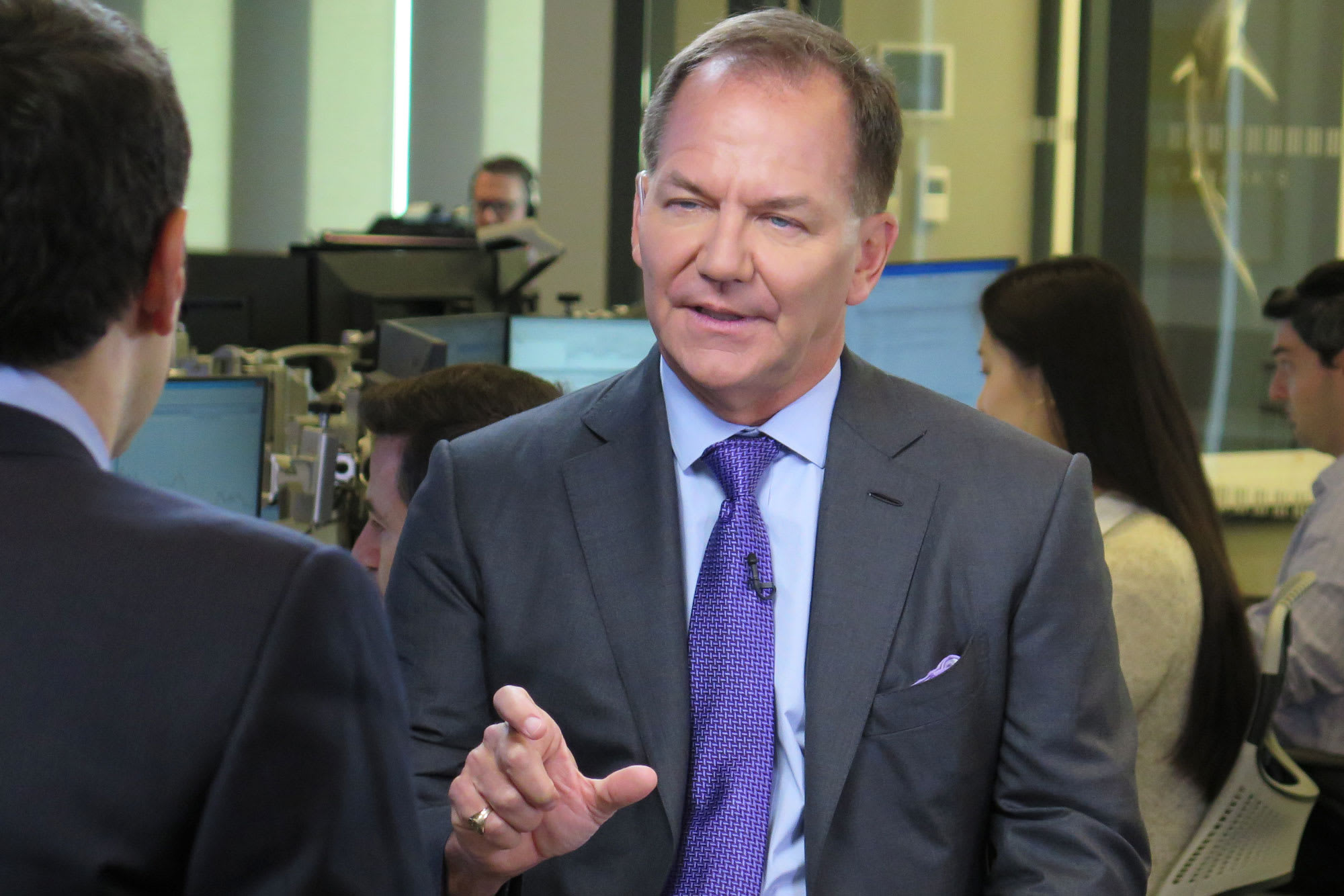"""I Hold About 2% Of Total Assets In BTC"", Paul Tudor Jones Discloses his Bitcoin[BTC] Holdings"