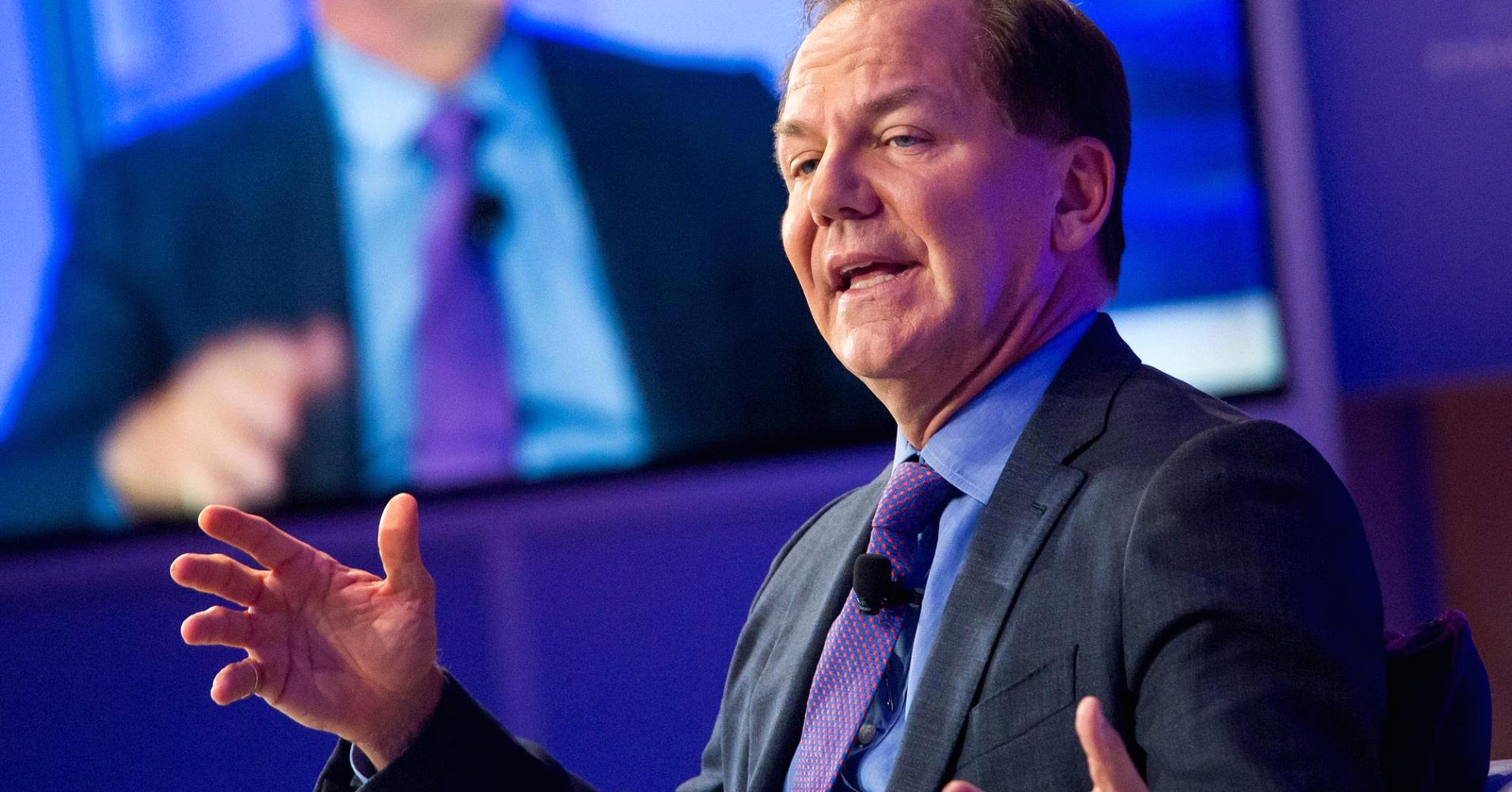 "No, Investor Paul Tudor Jones Is Not ""Buying Bitcoin"", Here's What's Wrong With That?"