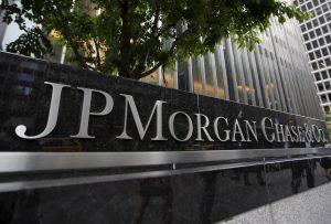 JP Morgan Gemini Coinbase