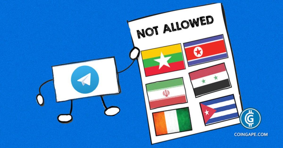 Crypto Regulations: Telegram Move Ends Hope for Blockchain Startups