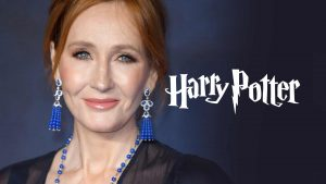 JK Rowling wants to know more about Bitcoin