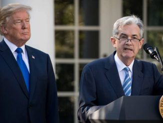 jerome powell address