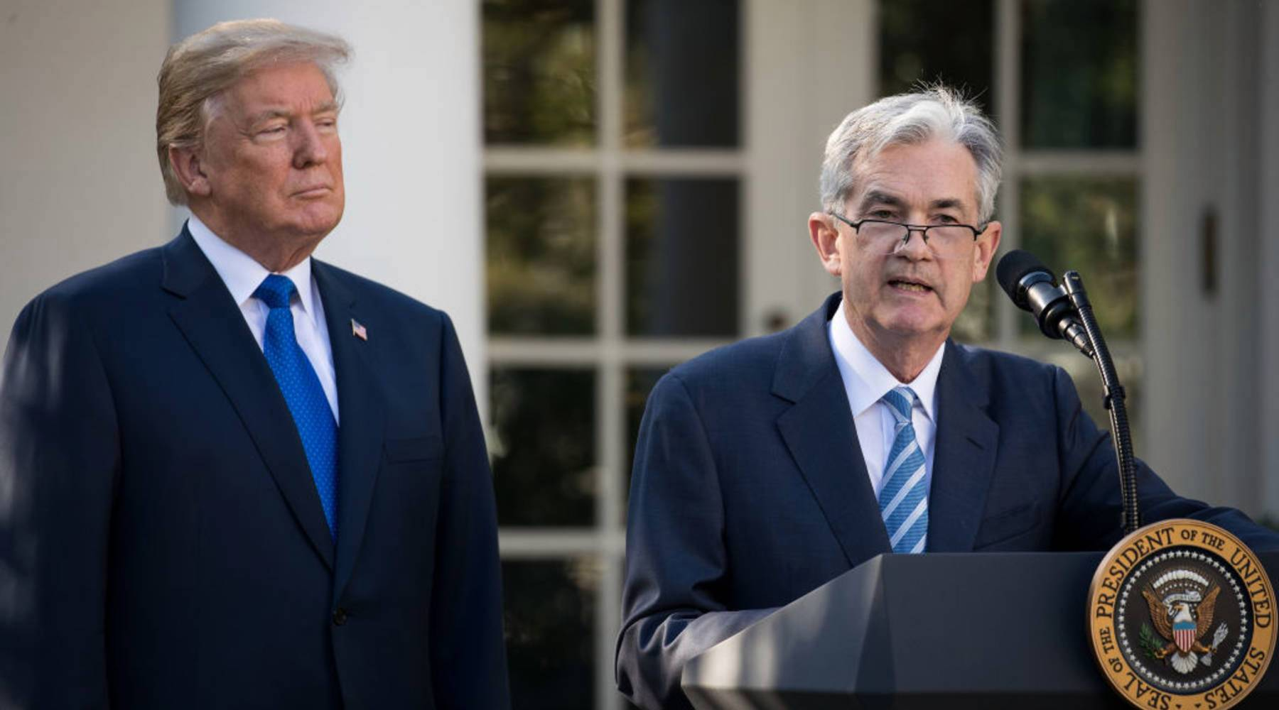 Bitcoin, Gold, and Oil Prices Soar as the U.S. Fed Chairman Sounds Alert