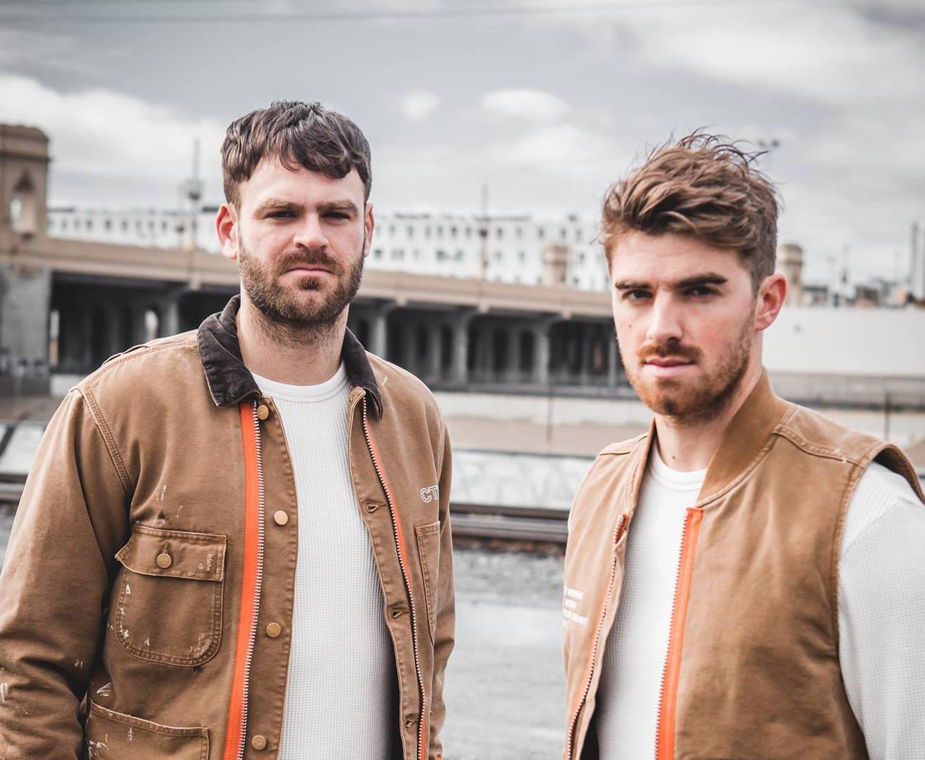 The Chainsmokers Led VC Fund Invests in Bitcoin Self-Custody Solutions
