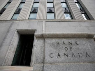 Bank of Canada (BOC) digital curencies stablecoins