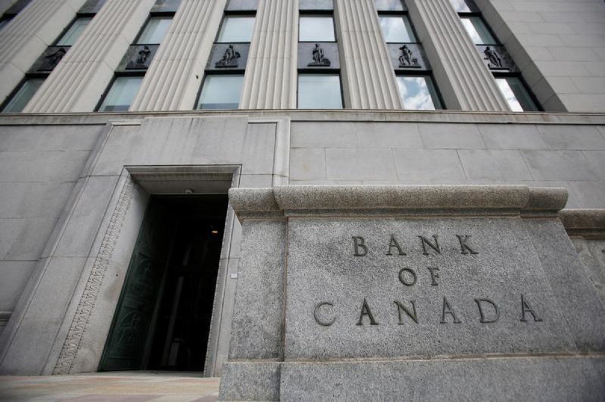 With Declining Usage Of Cash Force Bank of Canada (BOC) To Launch Its Own Digital Currency?