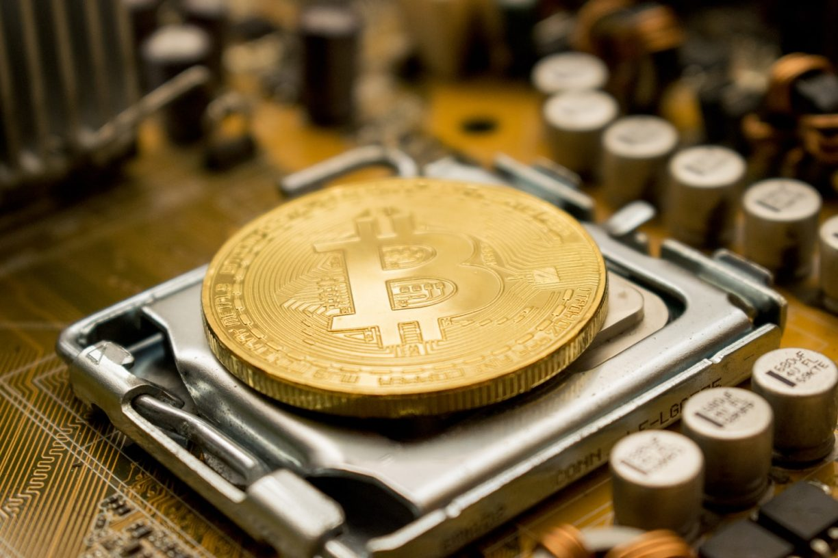 Bitcoin miners outflows