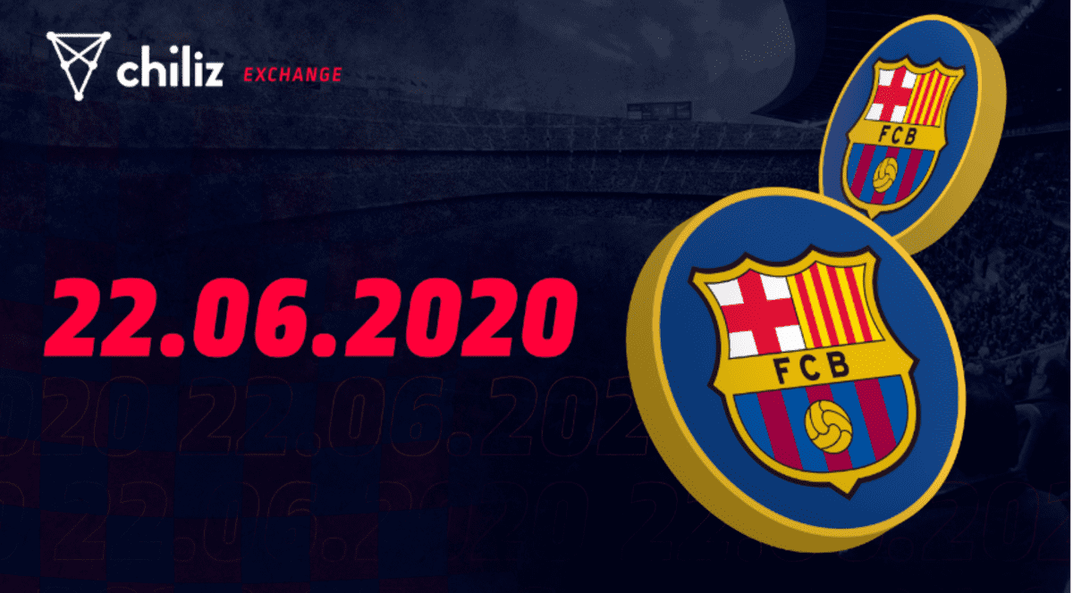 Messi's FC Barcelona Team Crypto Launch This Week. What are FTOs?