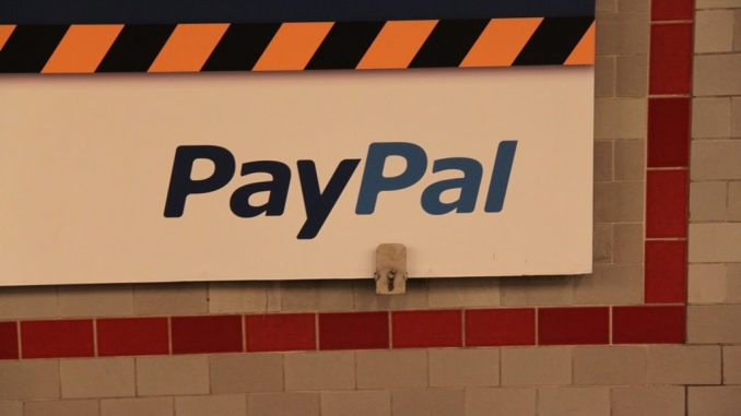 PayPal Venmo Crypto