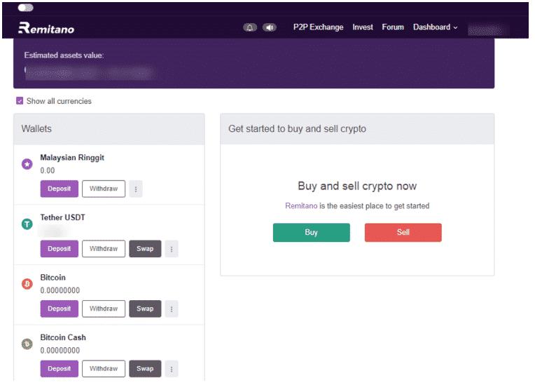 bitcoin preț ringgit michael carroll a descoperit o platformă automată de tranzacționare bitcoin