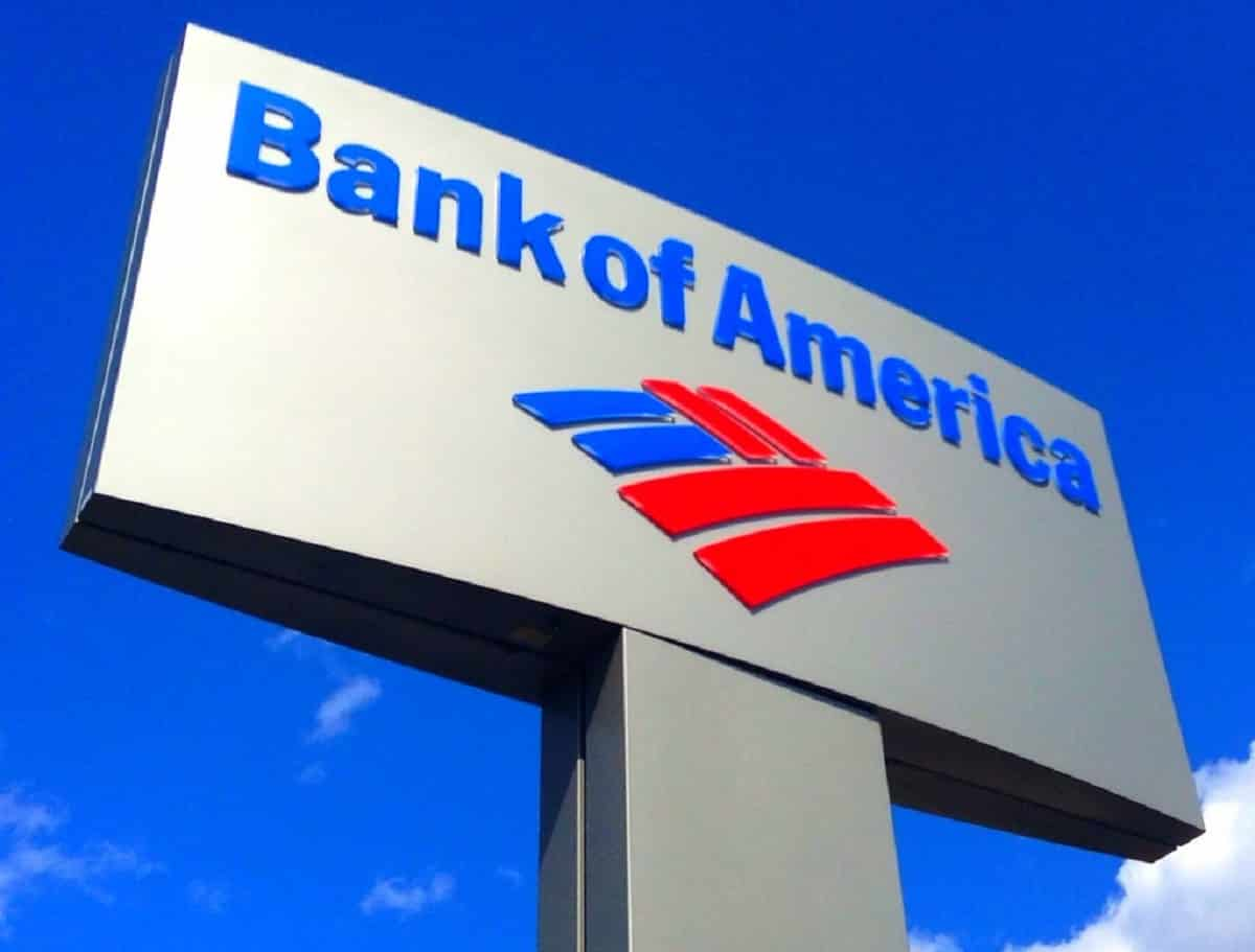 Bank of America Crypto Credit Card