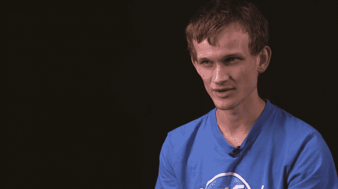 vitalik buterin on ethereum scalability