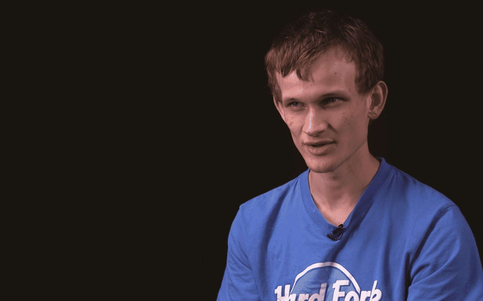 Ethereum Creator, Vitalik Buterin, says Network Will Scale to 100k TPS Before 2.0