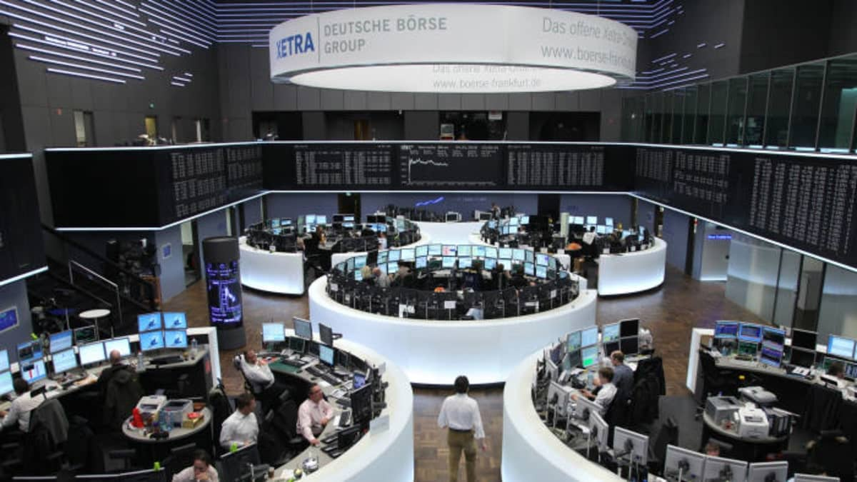 Germany's Stock Exchange to List Bitcoin ETP on 2nd July