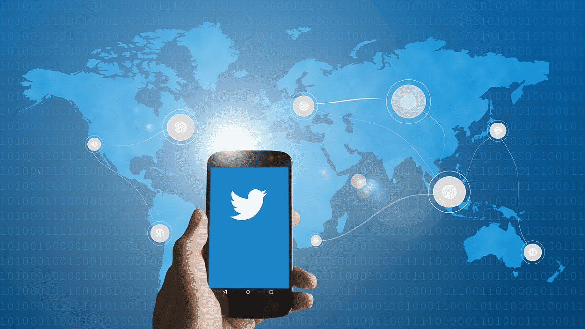 #TwitterHacked: Is Twitter Hacked? A Bitcoin Scam Is Hitting Famous Twitter Accounts