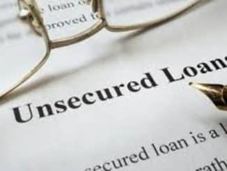 unsecured loans defi aave