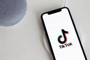 TikTok Tron