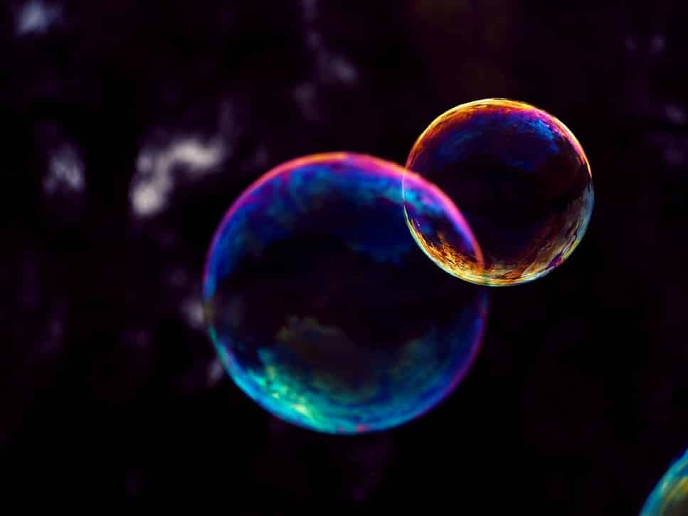 Crypto Influencers Indicate A Bubble As DeFi Hits New Highs