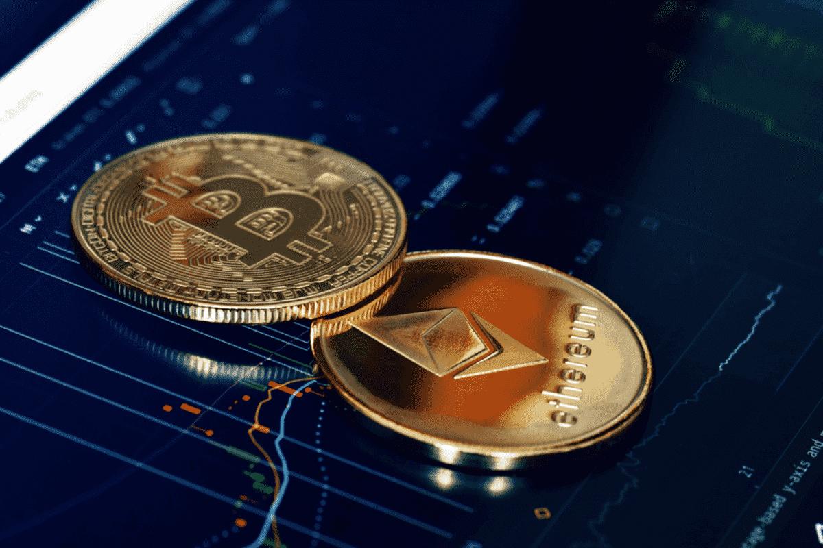 A Correlaão do Preço BTC-ETH Cai; Outra Corrida Altista do Bitcoin Se Aproxima?