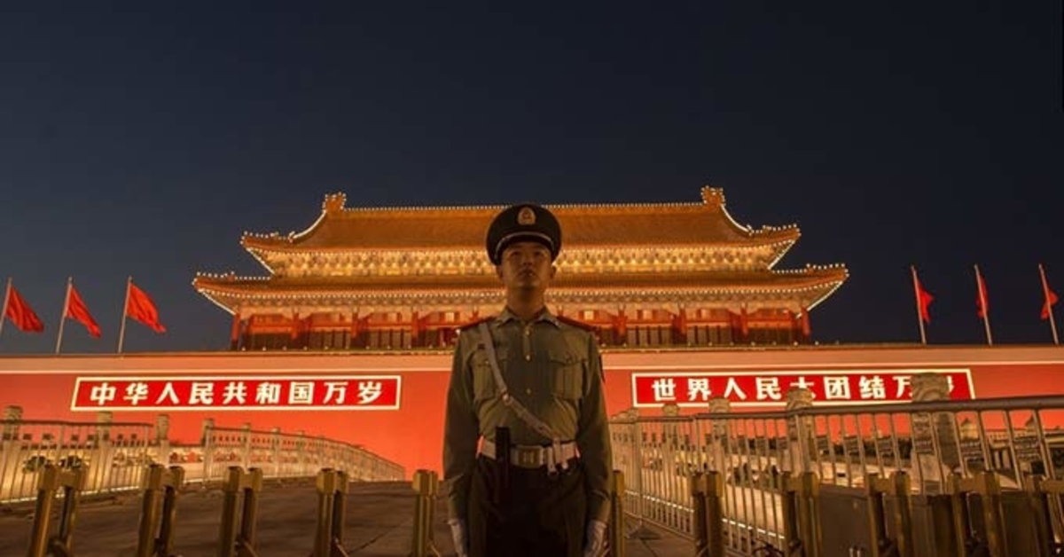 China Begins to FOMO into the DeFi Space with Customization: Analyst